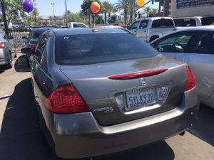 2007 Honda Accord Sdn for Sale in Los Angeles, CA