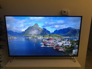 Vizio 55 inch 4K HDR TV for Sale in Clearwater, FL