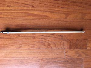 Glasser Violin Bow 1/2 - Excellent for Sale in McLean, VA
