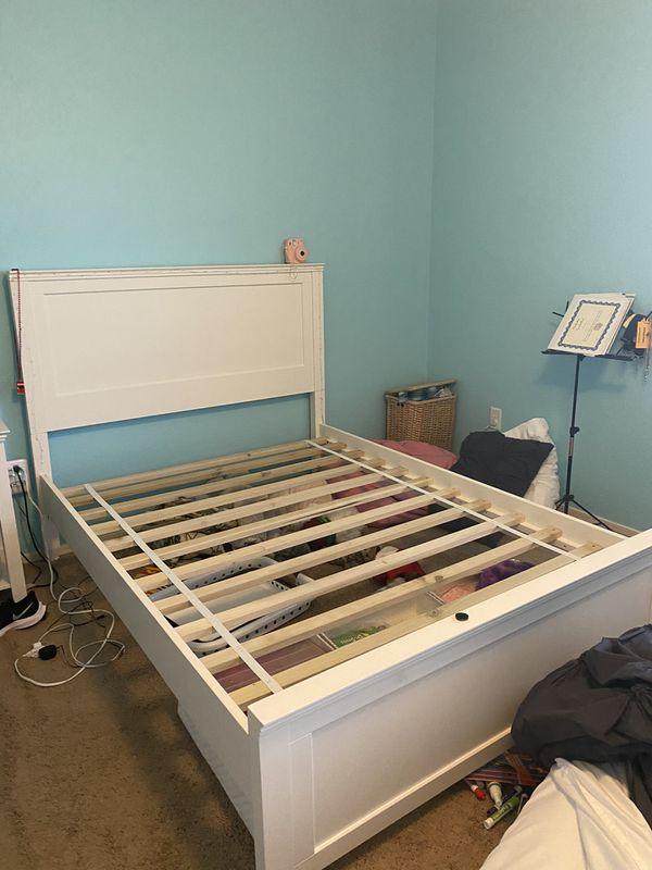 Bed Frame (Full)