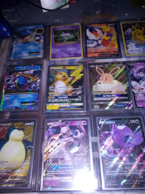 pokemon Cards for Sale in Tolleson, AZ