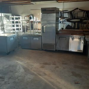 Restaurant Equipment for Sale in Chico, CA