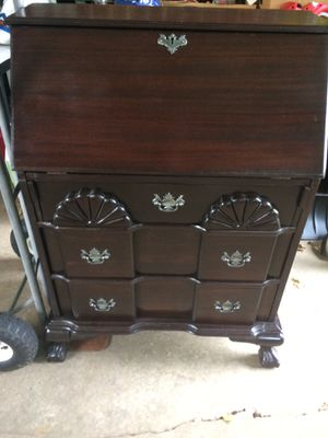 Antique Secretary Desk for Sale in Huntingdon Valley, PA