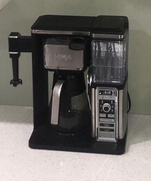 Ninja Coffee Maker CF097 for Sale in Fort Lauderdale, FL