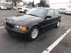 1995 BMW 318 TI AUTOMATIC Coupe for Sale in Detroit, MI