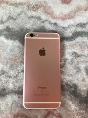 Phone 6s Rose Gold 16GB for Sale in Vista, CA