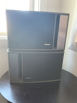 BOSE 141 Speakers for Sale in Columbus, OH