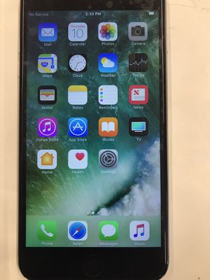 Fix Apple iPhone screen 5 5s 6 6+ 6s 6s+ 7 7+ for Sale in Oakland, CA