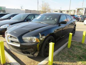 2011 Dodge Charger for Sale in Arlington, TX