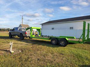 2019 goosneck trailer for Sale in Garner, NC