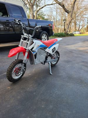 Razor dirtbike for Sale in Orchard Park, NY