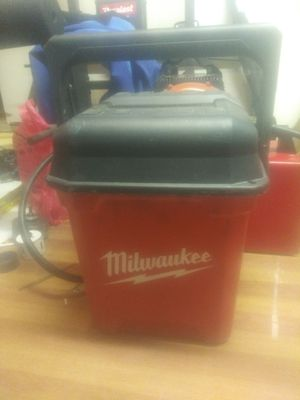 Milwakee box for Sale in Nashua, NH