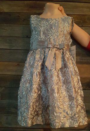 Boutique Girls Dresses Flower Girl Wedding Daddy Daughter Dance Formal for Sale in Rowlett, TX