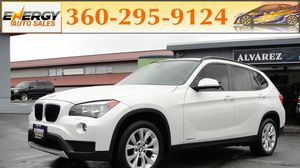 2014 BMW X1 for Sale in Monroe, WA