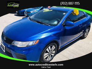 2013 Kia Forte for Sale in Las Vegas, NV