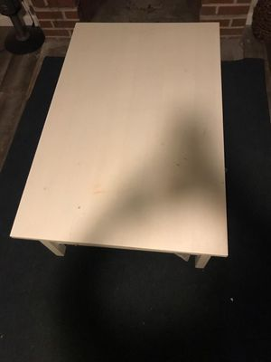 Ikea Coffee table for Sale in Whitehall, PA