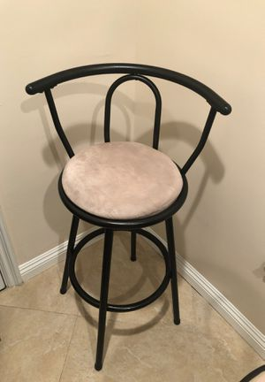 Bar stool chairs for Sale in Downey, CA
