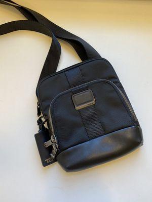Tumi alpha bravo crossbody bag for Sale in Irvine, CA