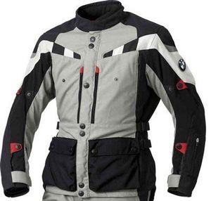 BMW Genuine Motorcycle Motorrad GS Dry jacket, men's - Color: Grey / Black - Size: EU 58 US 48 for Sale in Irvine, CA