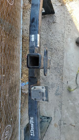 Trailer hitch for Sale in Ceres, CA