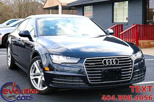 2017 Audi A7 for Sale in Conyers, GA