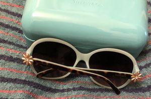 Tiffany Daisy iconic sunglasses for Sale in San Jose, CA
