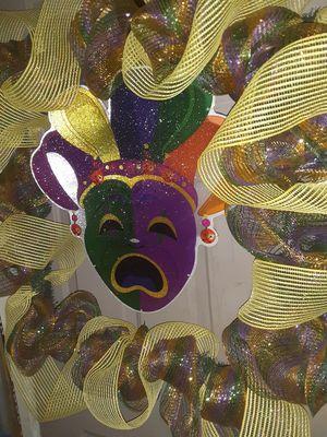 Mardi gras for Sale in Ruston, LA