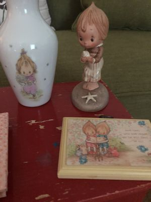 Assortment of Betsy Clark items for Sale in La Plata, MD