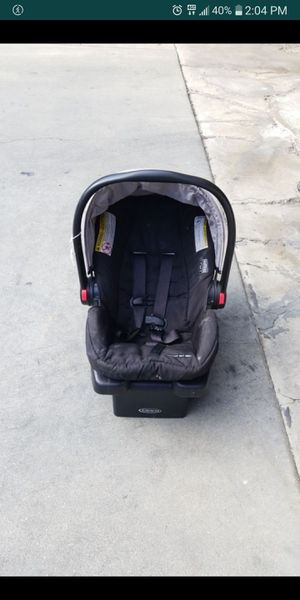 Graco car seat for Sale in Whittier, CA