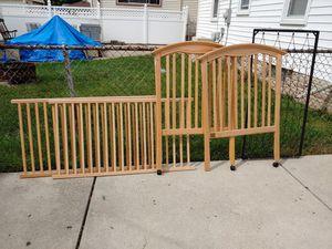 Baby crib for Sale in Allen Park, MI