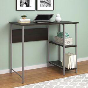 Garret Metal Office Desk w/ Shelves for Sale in Dallas, TX