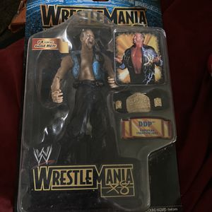 WWE for Sale in Los Angeles, CA