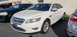 2010 Ford Taurus for Sale in Oceanside, CA