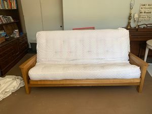 Futon, queen for Sale in Riverside, CA
