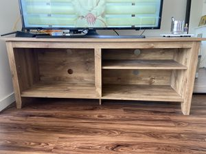 TV console table/ Storage Entry way table for Sale in Seattle, WA