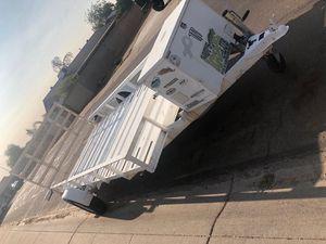 Utility trailer 14' for Sale in Phoenix, AZ