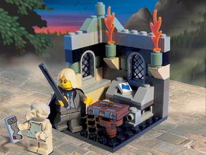 Lego -Harry Potter - 4731 Dobby's Release for Sale in Las Vegas, NV