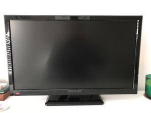 "24"" ProScan HD Television with Stand for Sale in Denver, CO"