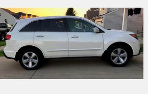 price$1400 Acura Mdx for Sale in US
