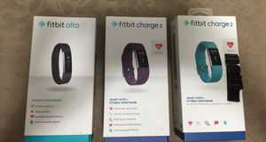 Fitbit Charge 2 for Sale in Springfield, VA