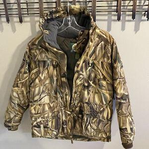 Cabela's kids jacket sz Large for Sale in Sacramento, CA