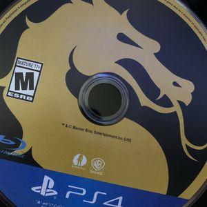 Mortal Kombat 11 PS4/PS5 for Sale in Fairfax, VA
