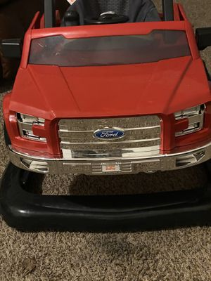 Ford truck walker for Sale in Stockbridge, GA
