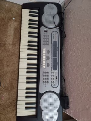 Keyboard for Sale in Grand Saline, TX