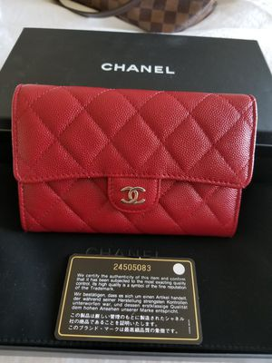 Chanel wallets for Sale in Pflugerville, TX
