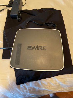 2wire router AT&T for Sale in Redondo Beach, CA