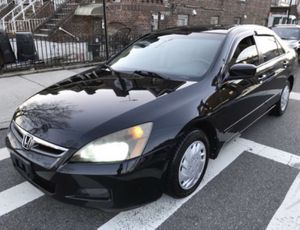 2006 Honda Accord Ex Fully Loaded Leather Sunroof for Sale in Queens, NY