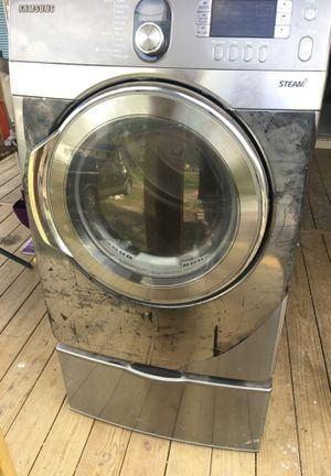 Samsung dryer for Sale in Hamshire, TX