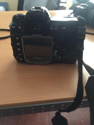 Fuji film Finepix S5 Pro Digital SLR for Sale in Atlanta, GA