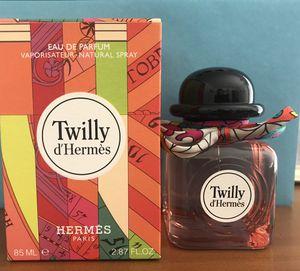 Women's perfume Twilly d'Hermès for Sale in Las Vegas, NV